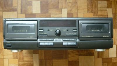 Technics rs tr 373