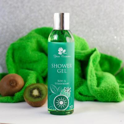 Extra voňavé sprchové gely (200ml)