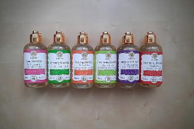 Šampony (200ml)