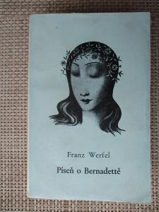 Werfel Franz - Píseň o Bernadettě