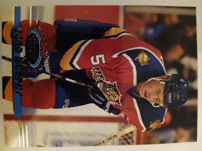 Prodám hokejovou kartu Stadium Club Gord Murphy č 439