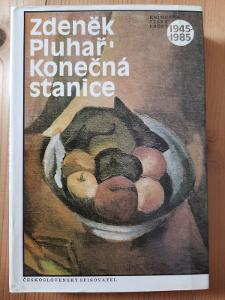 Konečná stanice Zdeněk Pluhař