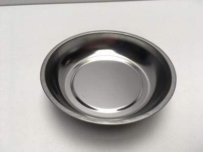Kulatá magnetická miska 110mm, na šrouby a součástky, nová