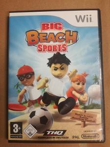 Big Beach Sports (Wii)