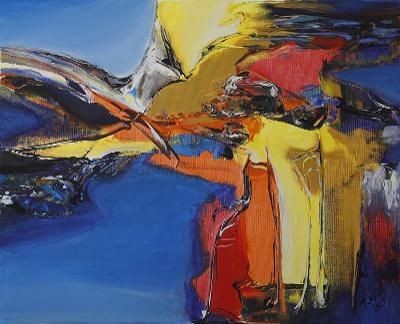 Abstrakce 05/03