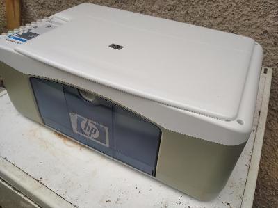 Tiskárna HP DeskJet F380