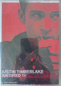 TIMBERLAKE JUSTIN  Justified The Videos