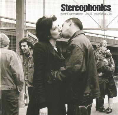 CD Stereophonics - Performance..