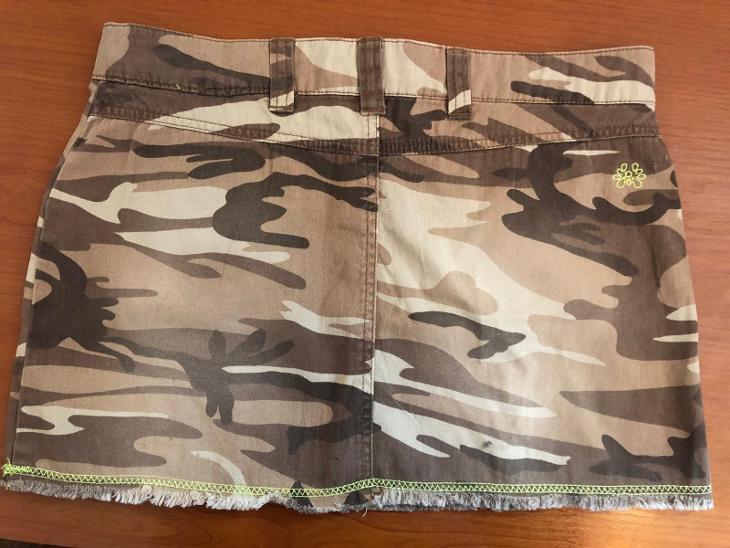 Prodám NOVOU dámskou sukni ONLY - Dámské oblečení
