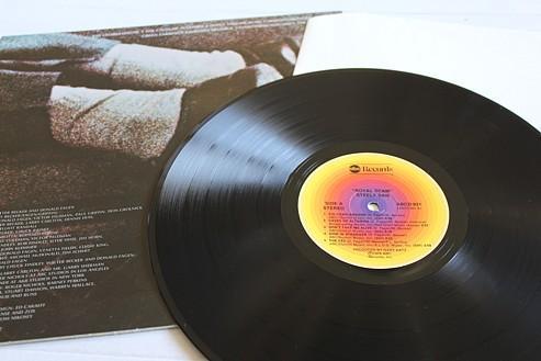 Steely Dan – The Royal Scam LP 1976 vinyl Germany jako nove NM - Hudba