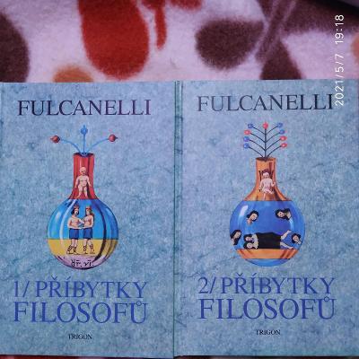 Fulcanelli: Příbytky filosofů 1 a 2