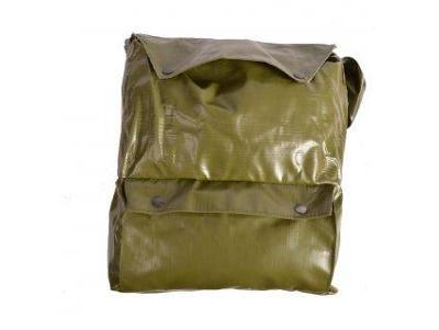 Plynová maska M10 - taška pogumovaná