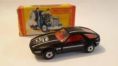 Matchbox SF No 59 Porsche 928