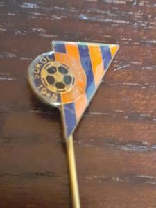 Odznak Sokol Tuřany 35 let 1948 - 1983