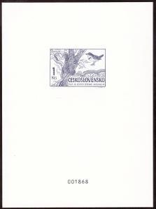 ČR - PŘÍLEŽITOSTNÝ TISK, MERKUR REVUE 1999, EKOLOGIE 1 KČS (S1879)