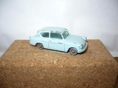 7  -  Ford Anglie  MOKO
