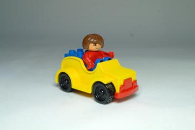 LEGO Duplo 2610 Auto