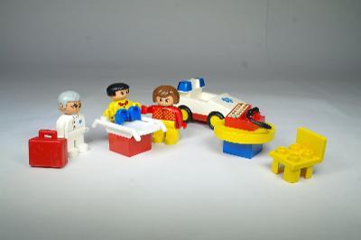 LEGO Duplo 2680 Ordinace