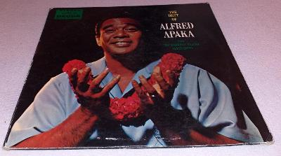 2 x LP Alfred Apaka With The Hawaiian Village Serenaders - The Best Of
