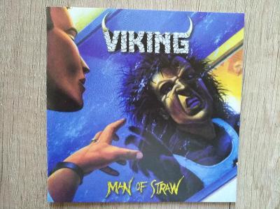 CD-VIKING-Man Of Straw/leg.thrash U.S.lim.edit.reed 2017