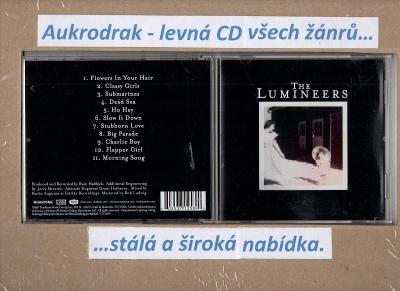 CD/The Lumineers-