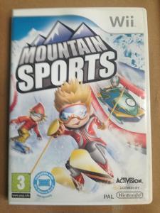 Mountains Sports (Wii)
