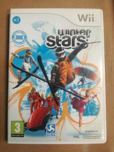 Winter Stars (Wii)