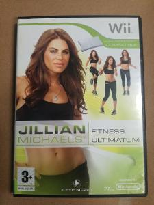 Jillian Michaels Fitness Ultimatum (Wii)
