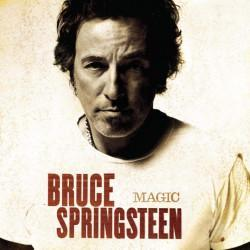 Bruce Springsteen - Magic, 1CD, 2007