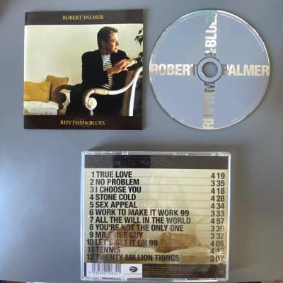 Robert Palmer – Rhythm & Blues - CD