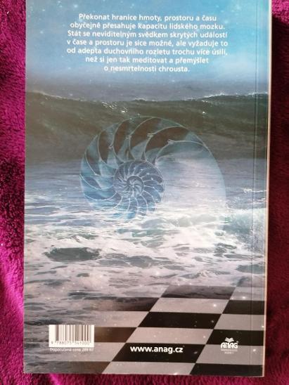 Lidské vědomí a vesmír - Rebeka Sprinncova  - Knihy