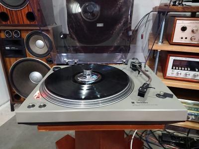 gramofon Technics SL 1500