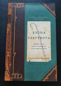 KNIHA PASTÝŘOVA, Zaznamenáno Písařem, objevila Joann Davisová