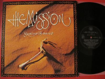 lp THE MISSION