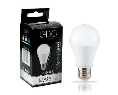 Žárovka MARI LED E27 9W 6500K studená CW 806lm