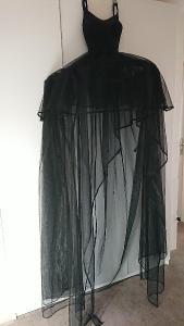 Baldachýn Ikea - Baletka