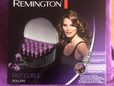 Natáčky elektrické Remington