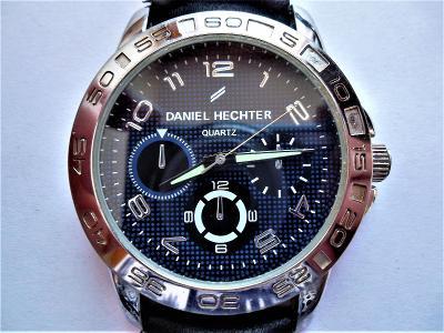 Náramkové hodinky Daniel Hechter Quartz*6-62