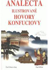 Analecta ilustrované hovory Konfuciovy 2011 jako nová