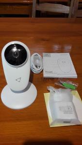 Bezpečnostní kamera Victure PC 420