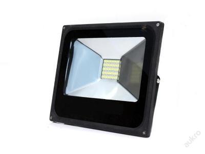 LED Reflektor Slim 50W COB halogen SMD IP65 AKCE!
