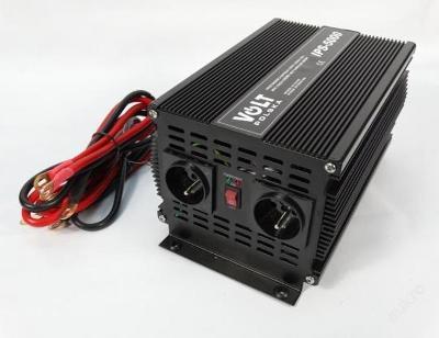 Měnič konstantní napětí 24V 230V 5000W Akce