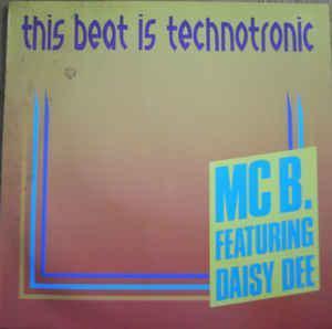 Technotronic Label: Dan, NM