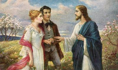 Náboženský - Ježíš **