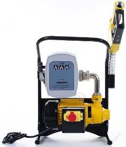 FUEL PUMP OIL DISTRIBUTOR 2200W CPN + ARMATURY