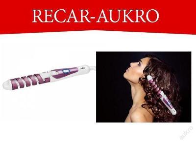 AEG Spirálová loknovací kulma na vlasy HC 5672