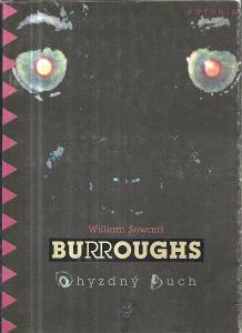 Super cena-Burrough-Ohyzdný duch