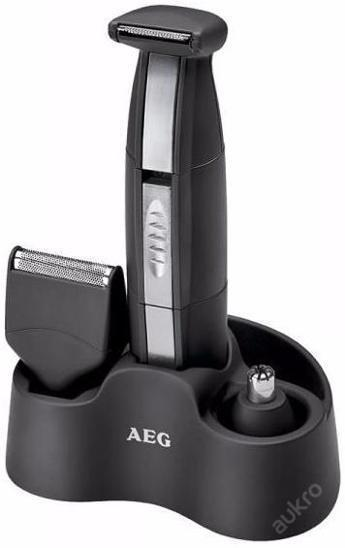 Stříhání vlasů TRIMMER 3V1 5675 Akce