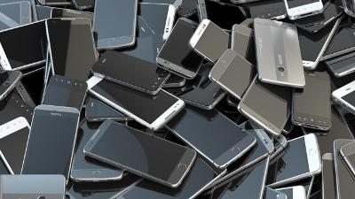 MIX SMARTPHONE  MICROSOFT Lumia... 50KS