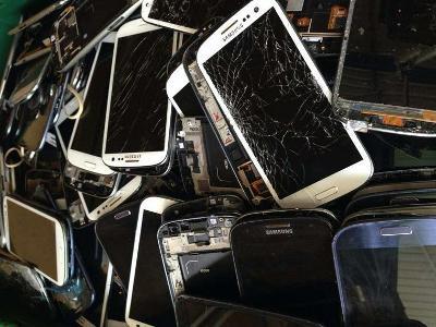 MIX SMARTPHONE NOKIA/SAMSUNG/LG/SONY... 100KS